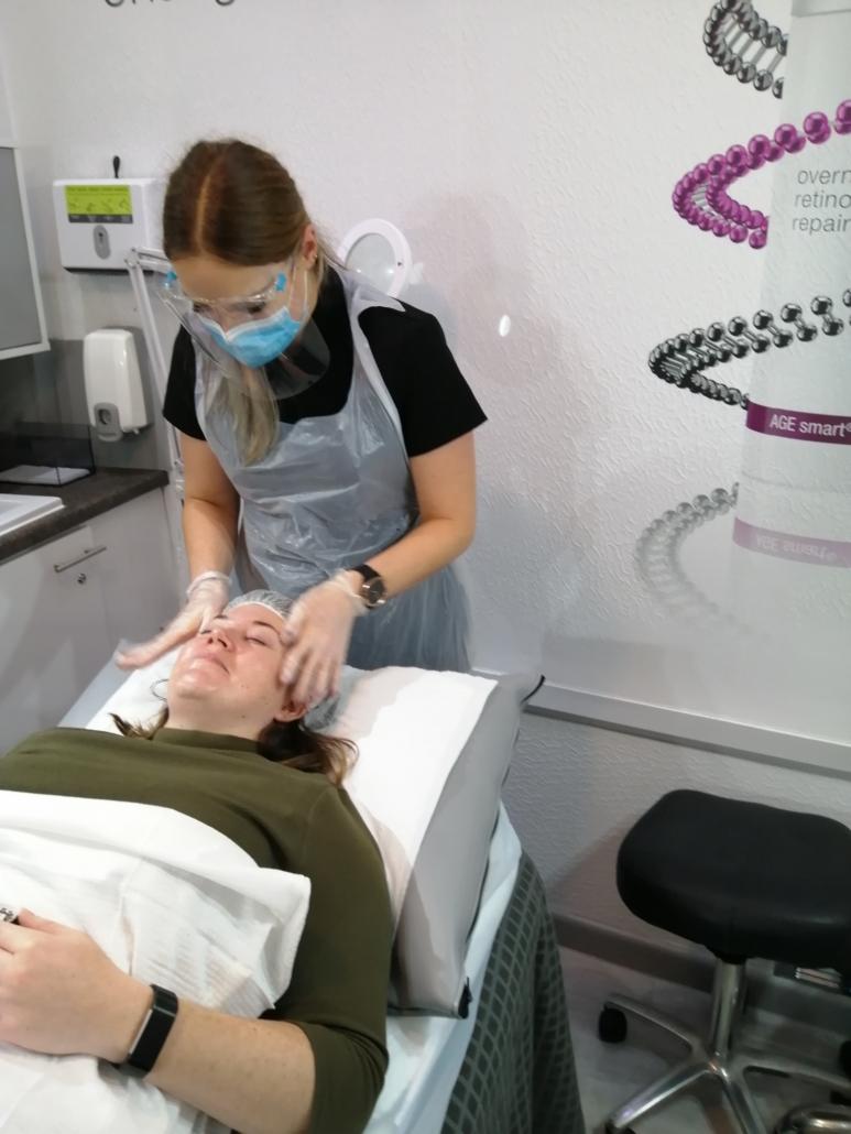 Facial Training Courses Kent