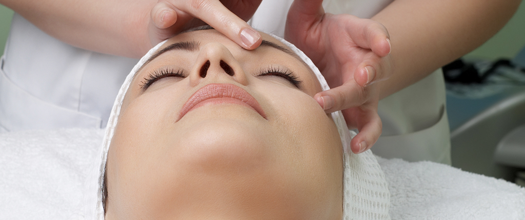 Beauty Therapist Training Courses in Kent