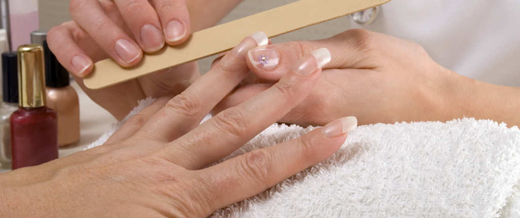 Beauty Therapist Training Courses in Kent | Manicure
