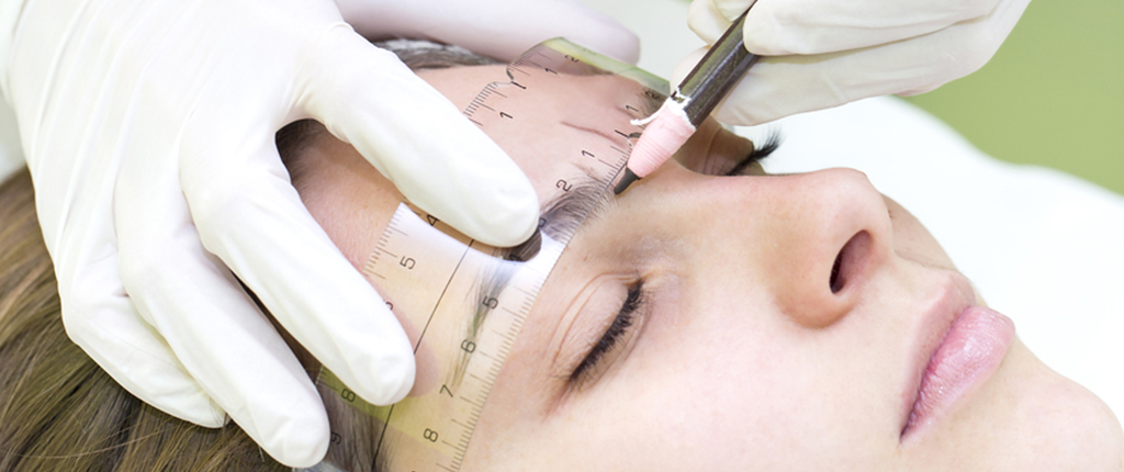 Beauty Therapist Training Courses in Kent | Brow Training