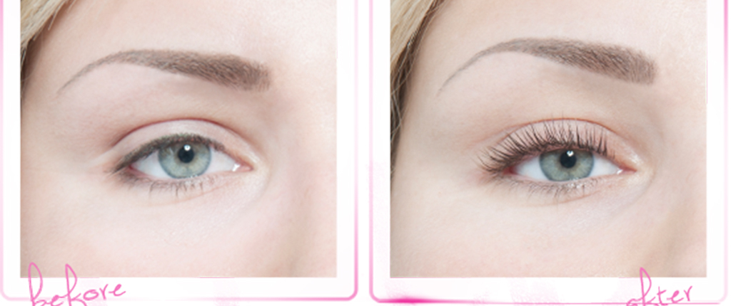 Beauty Therapist Training Courses in Kent | Lash Tinting