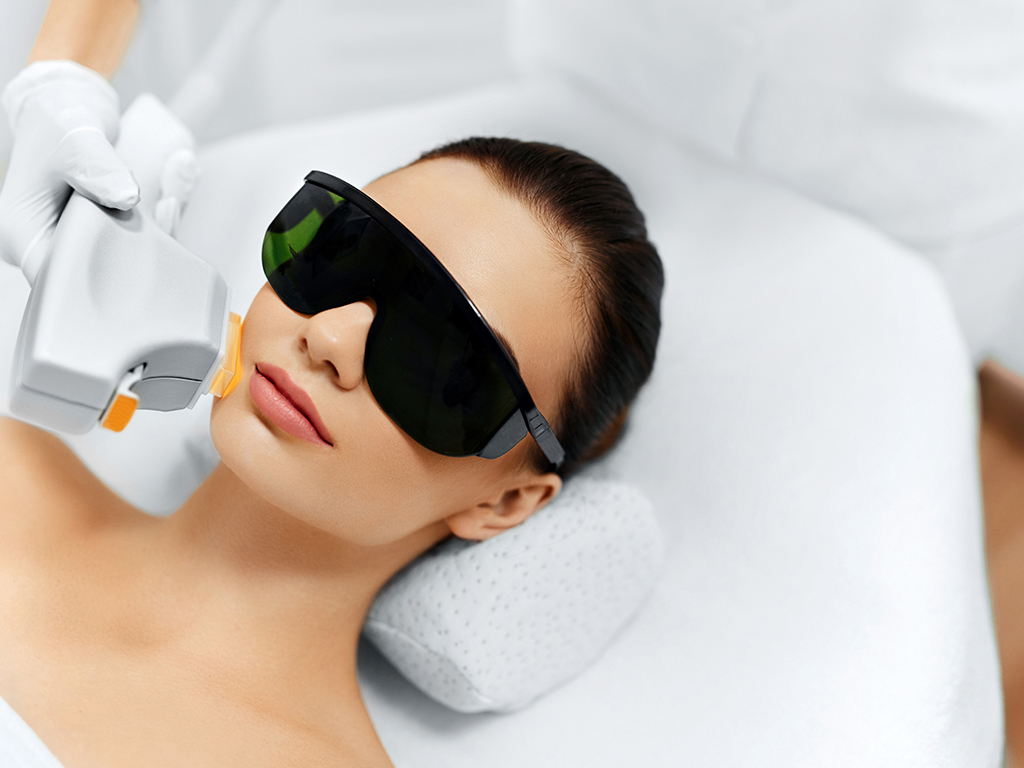 IPL Skin Rejuvenation Training in Kent